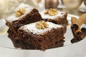 Brownies Rezept Amerikanisch : walnuss zimt brownies amerikanisch ~ Watch28wear.com Haus und Dekorationen