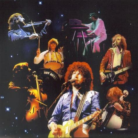 my collections electric light orchestra
