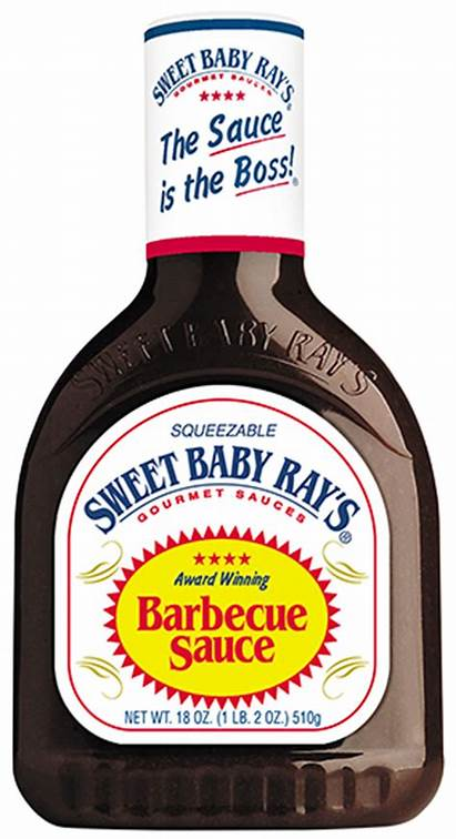 Sweet Sauce Ray Barbecue Rays Bbq Sauces