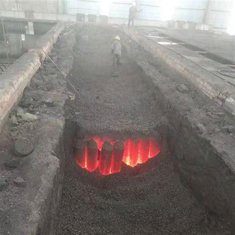 china impregnated graphite electrode  mminch   manufacturer  supplier rubang