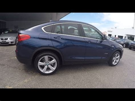 2016 Bmw X4 Baltimore, Towson, Catonsville, Silver Spring