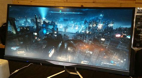 Space Saver Desktop Pc by All About Ultrawide Monitors The Latest Trend In Gaming