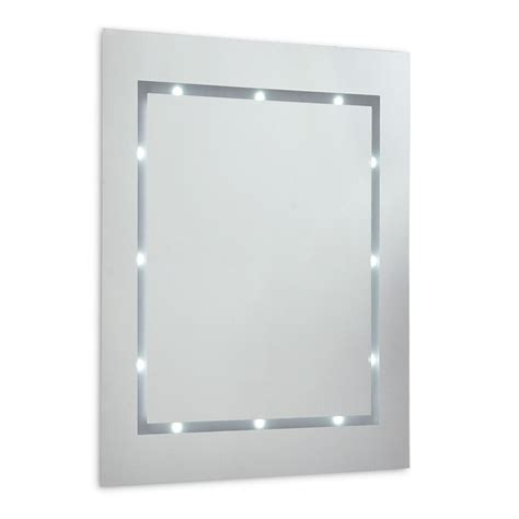 contemporary battery operated illuminated cool white led