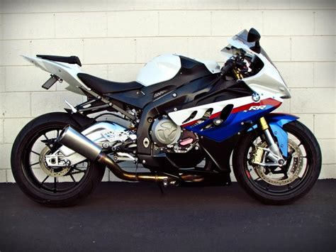 Bmw R 1100 Rr Motorcycles For Sale In California