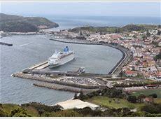 Cruises To Horta, Azores Horta Cruise Ship Arrivals