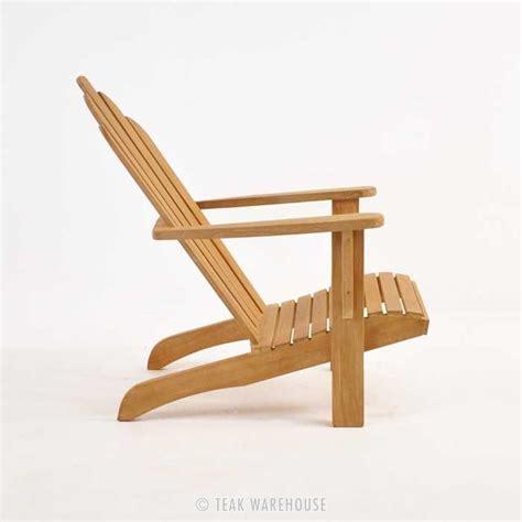 25 best teak adirondack chairs ideas on