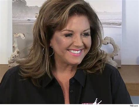 abby lee miller sexy abby lee miller allowed to travel to nyc for paid tv show