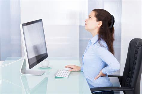 posture bureau 5 astuces pour une meilleure posture au bureau blogue d