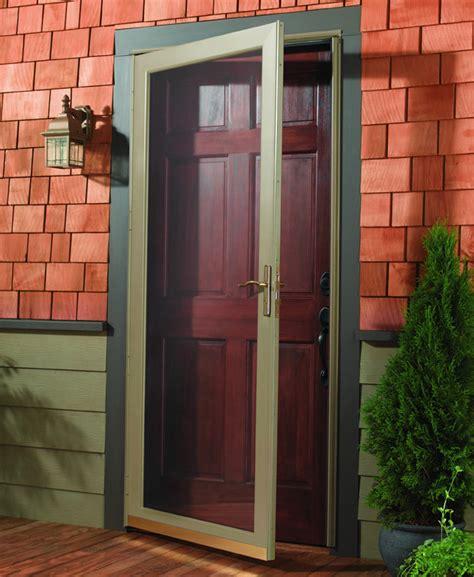 St Louis Storm Doors By Andersen, Falcon & Larson