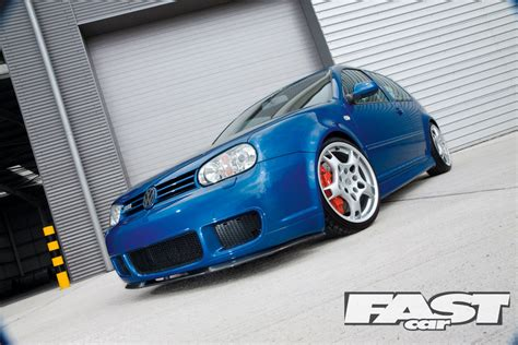golf 4 r32 tuning 5 ways to make your vw golf r32 better fast car