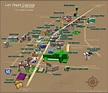 Reviews of Casino: Las Vegas Casino Map