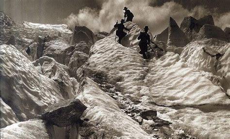 quaranti 232 me ascension fran 231 aise au mont blanc