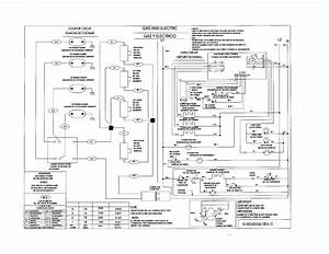 Electrical Schematic For Kenmore Refrigerator