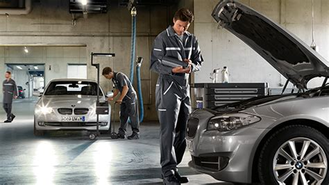 Bmw Service by Introduction