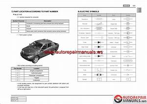 Ssangyong Actyon Sports Q130 2008 01 Service Manuals And
