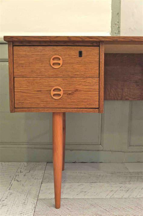bureau en allemand slavia vintage mobilier vintage bureau allemand des