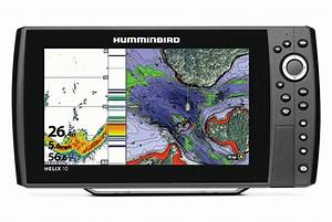 Humminbird U2122