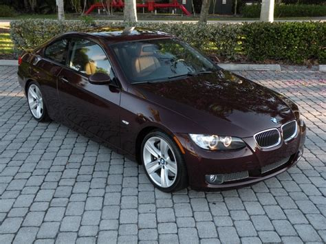 2009 Bmw 335i Fort Myers Florida For Sale In Fort Myers