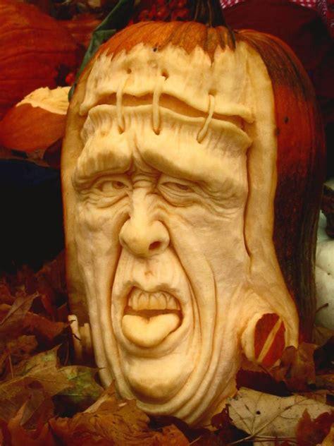 awesome carved pumpkin awesome pumpkins halloween photo 16745264 fanpop