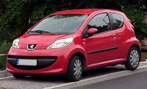 Credit Auto 0 Peugeot : peugeot 107 wikipedia ~ Gottalentnigeria.com Avis de Voitures