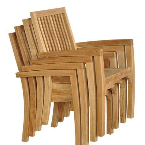 chaise de jardin en bois fauteuil de jardin en bois de teck midland bois dessus