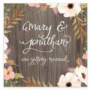 rustic horizon flat wedding invitation loving invitations With rustic horizon wedding invitations