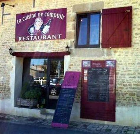 la cuisine de comptoir poitiers restaurant reviews