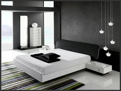 black  white interior design ideas modern apartment  architectures ideas