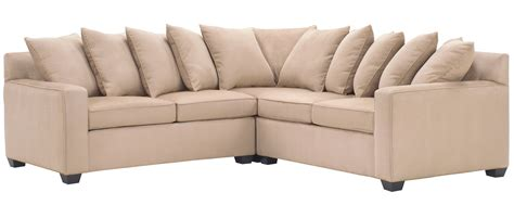 rooms to go build your own sofa loose pillow scatter back fabric sectional