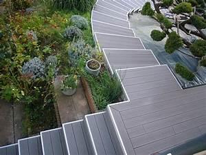 Lame De Terrasse Composite Longueur 4m : profil de finition en f marche d 39 escalier mdsa france ~ Melissatoandfro.com Idées de Décoration