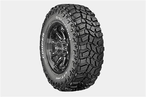 terrain tires improb