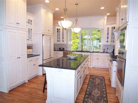 rectangle shaped kitchen design ideal u shaped kitchen in modern kitchen interior designs 4539