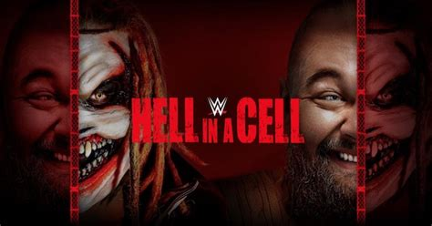 wwe hell   cell    october