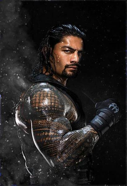 Reigns Roman Wwe Wallpapers Phone Wallpapercave