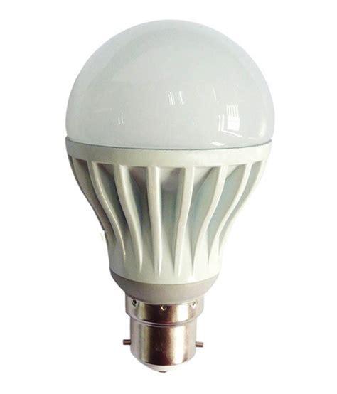 glean 7 watt led bulb buy glean 7 watt led bulb at best