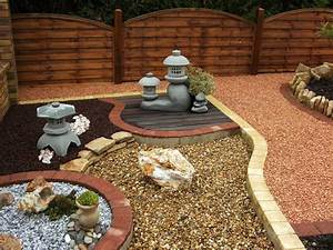 delightful decoration jardin zen exterieur 5 deco With decoration exterieur jardin zen pierre