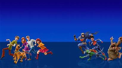 Scoob Animation 4k Characters Scooby Wallpapers Doo