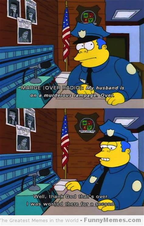 Simpsons Memes - funny simpsons meme