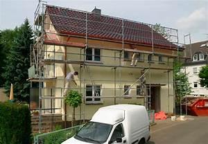 Fassade Selber Streichen : fassade streichen obi ~ Lizthompson.info Haus und Dekorationen