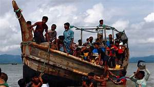 Rohingyas are a serious security threat, Centre tells ...
