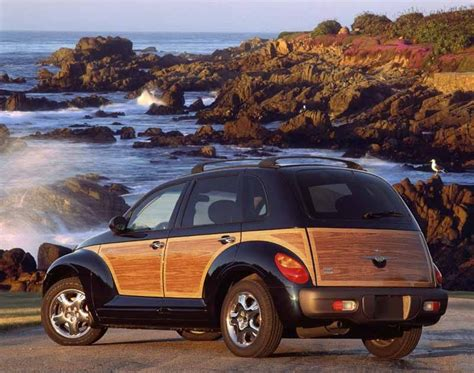 Are Chrysler Pt Cruisers Cars by The Car Pt Cruiser Gaudy Mods Galore