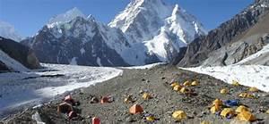 Journey to the K2 Base Camp!   Pakistan Insider