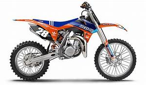 Moto Cross Ktm 85 : 2013 2016 ktm sx 85 team issue lo motocross graphics dirt bike graphic decal ebay ~ New.letsfixerimages.club Revue des Voitures