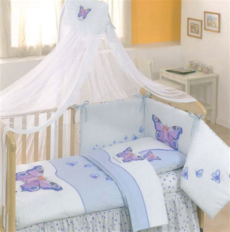 lenzuola geddes completo lenzuola per lettino geddes quot butterfly quot