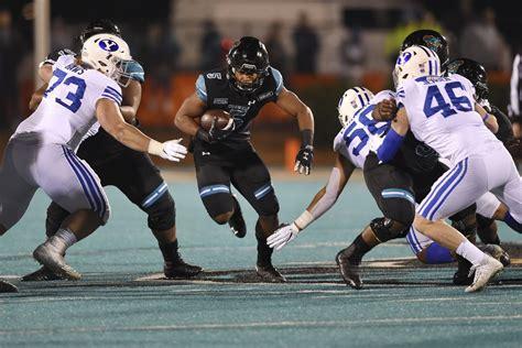 BYU football: What the loss to Coastal Carolina did to ...
