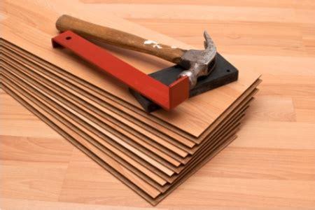 Install Laminate Floors