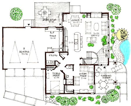 contemporary homes floor plans ultra modern home floor plans small modern homes modern shower enclosure and