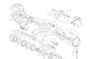 267 Engine  Woodruff Key  Flywheel Vespa Scootermercato Com