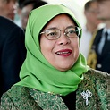 President Halimah Yacob extends Chinese New Year greetings ...