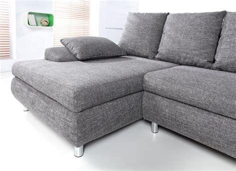 canapé d angle blanc pas cher photos canapé d 39 angle tissu gris